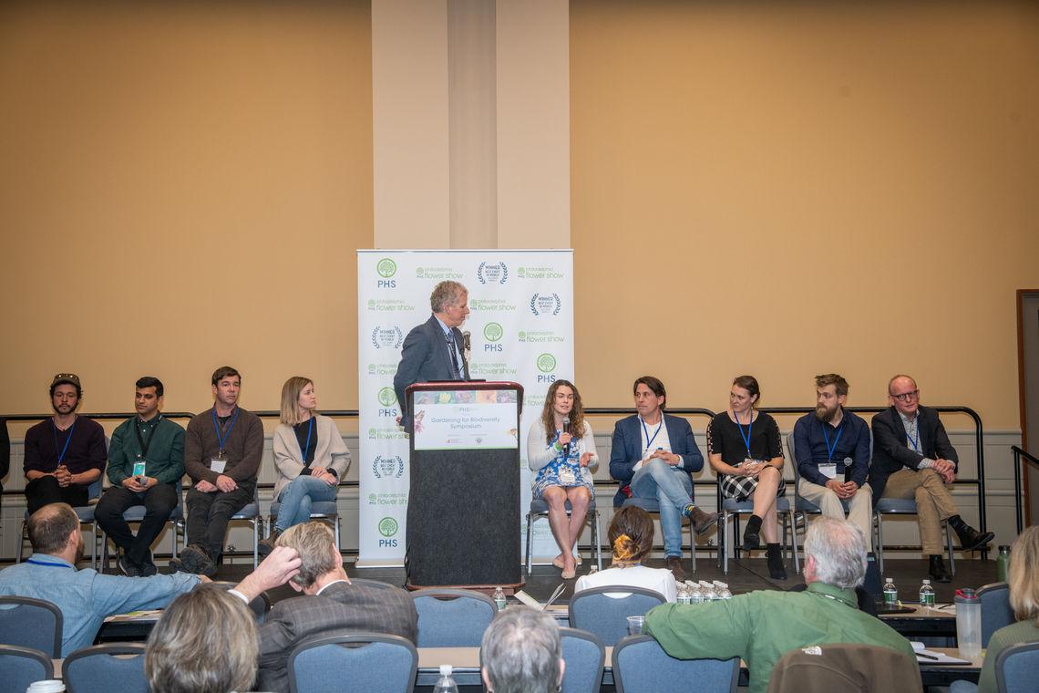 news pr biodiversity symposium
