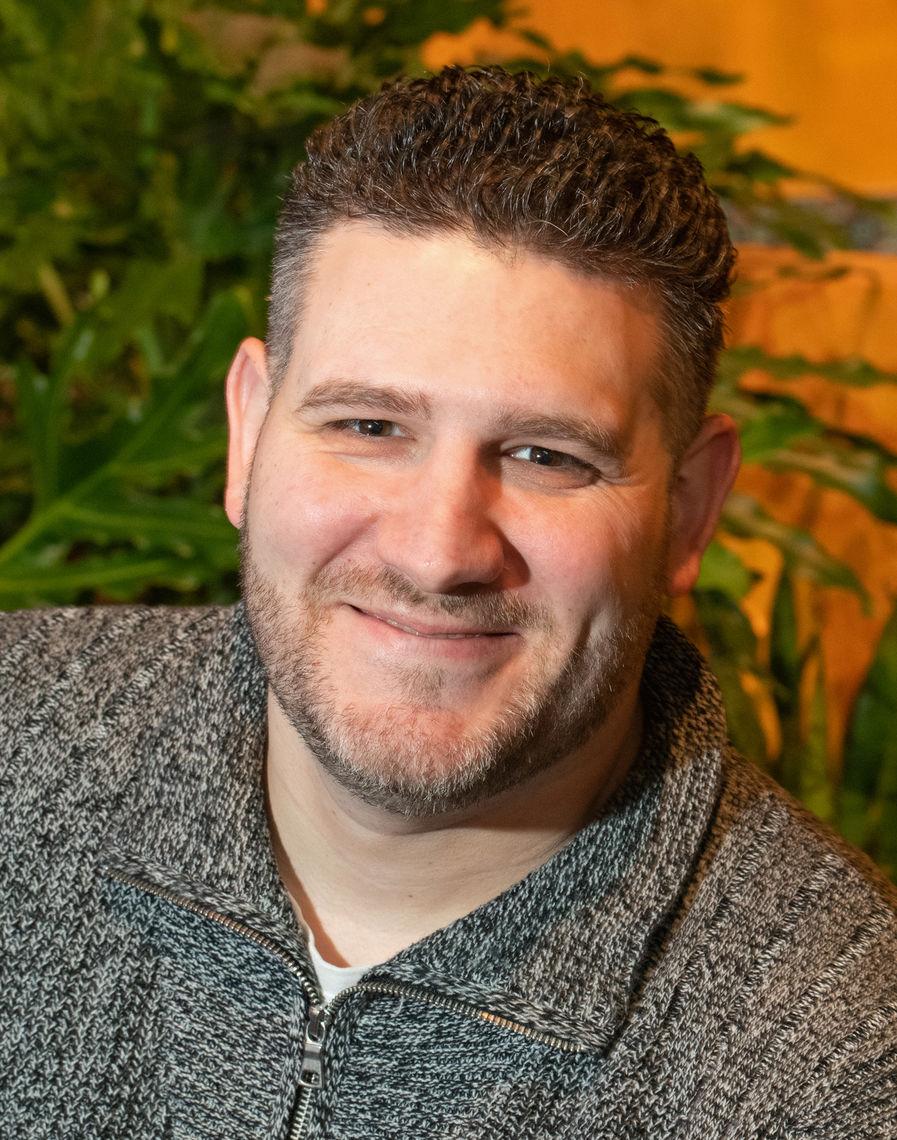Greg Zirbser