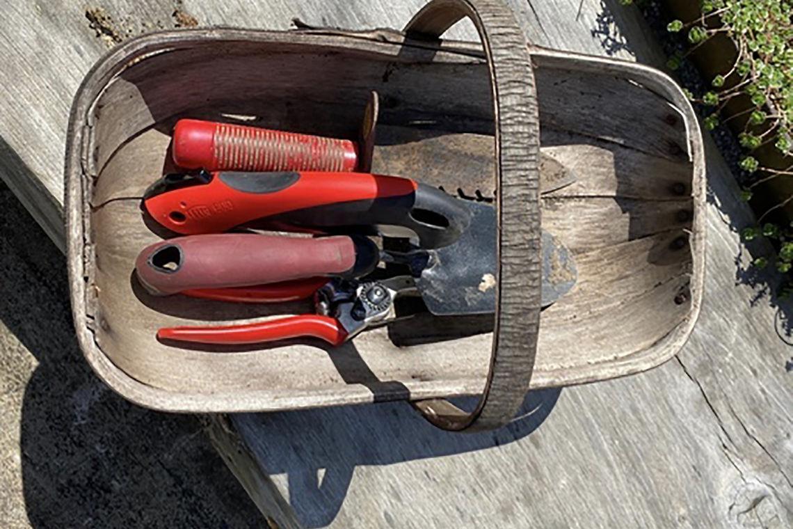 resized tools
