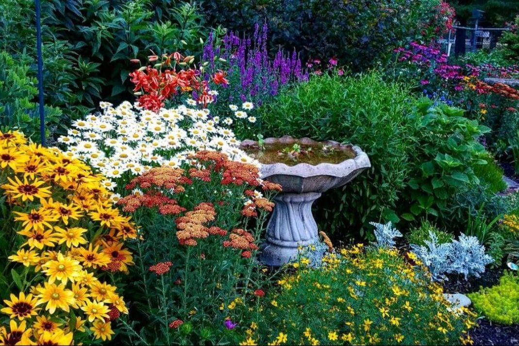Gibbsboro Community Garden