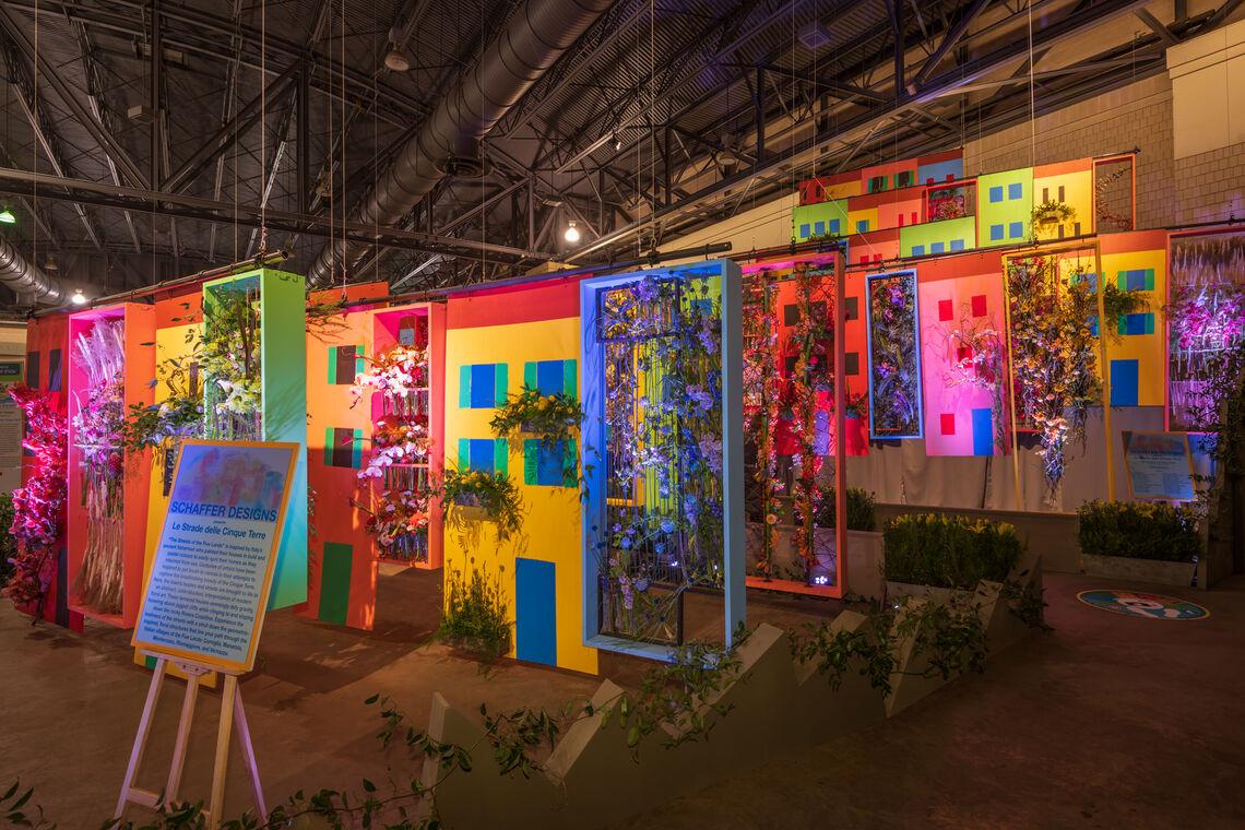 Schaffer Designs - 2020 Exhibit