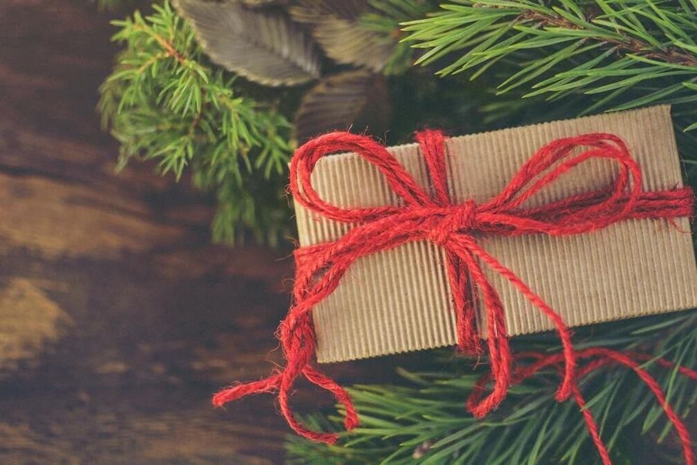 Give the Gift of Green blog