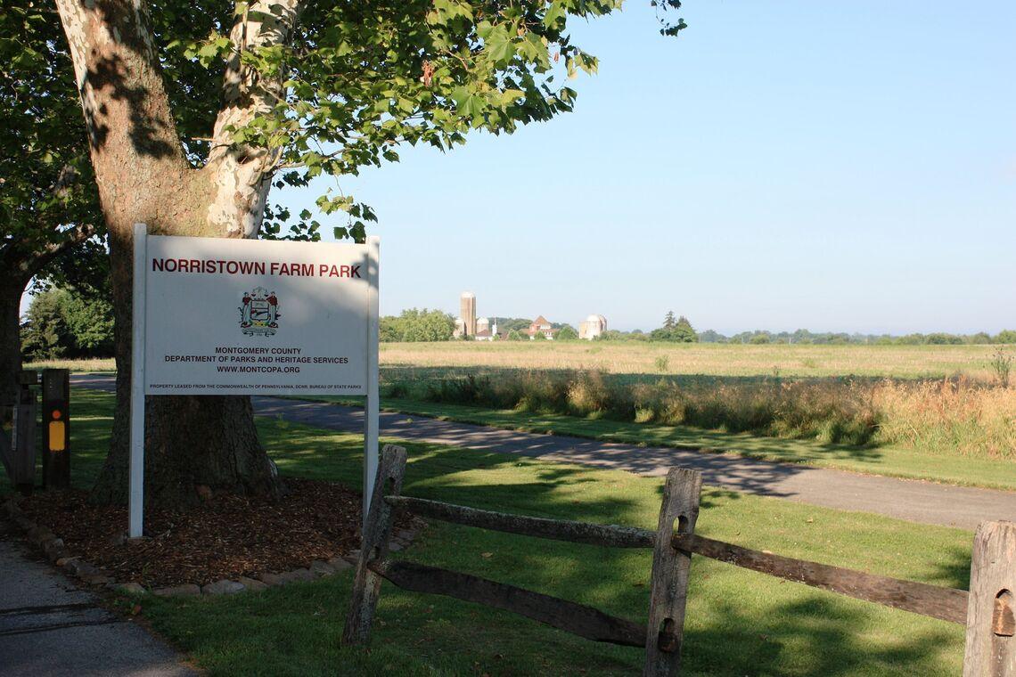 norristown farm park 2