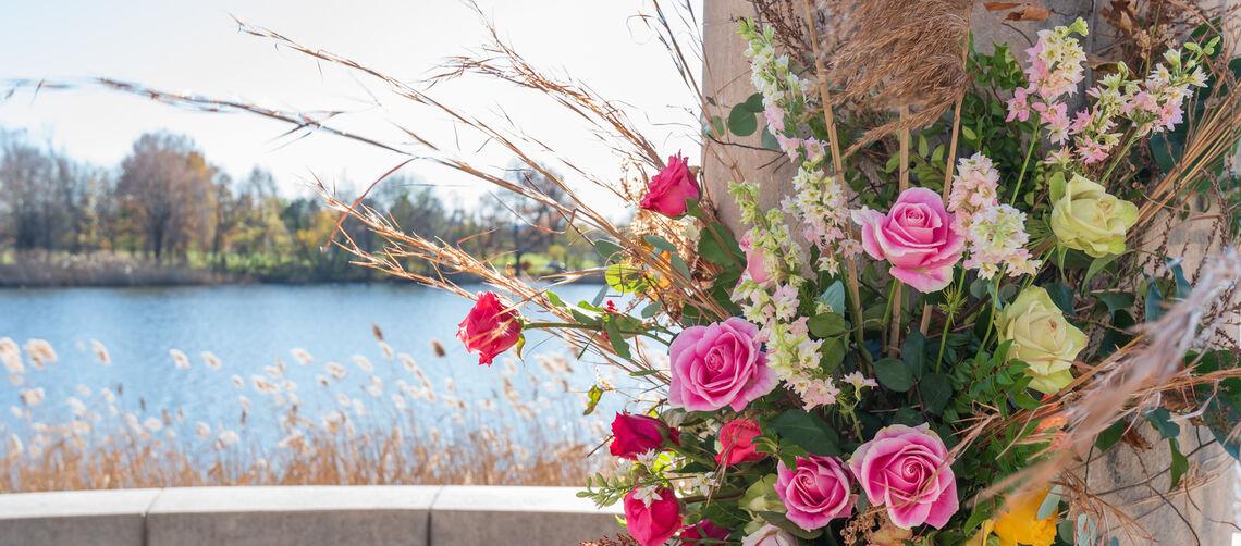 FDR park_Flower Show