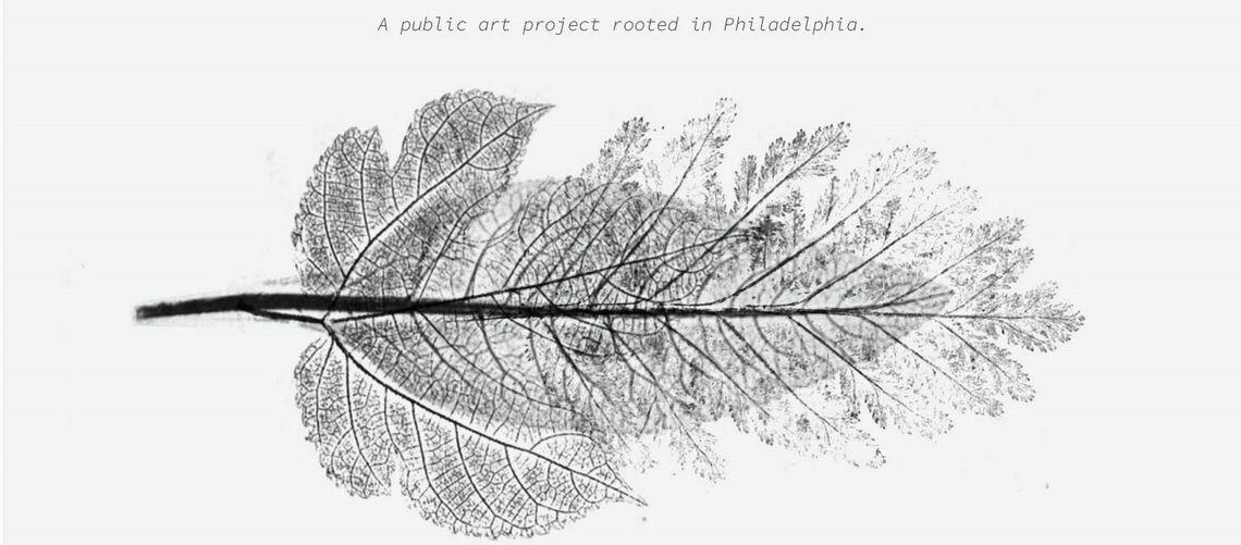 leaf art pixel